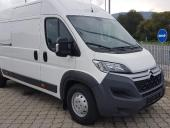 Citroen Jumper 2.0 BlueHDi 160 35+ L4H2