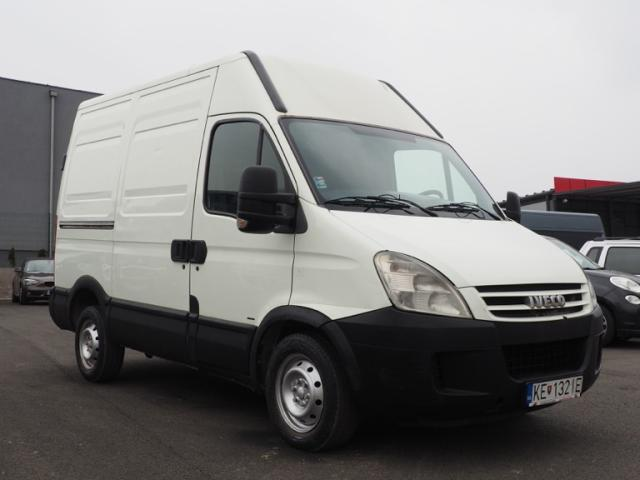 Iveco Daily 29S10