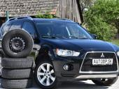 Mitsubishi Outlander 2.2 DI-D TC-SST Instyle+ 7.Miestne