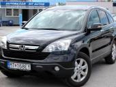 Honda CR-V 2.0 Executive A/T + LPG