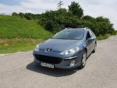 Peugeot 407 SW 2.0 HDi ST Confort