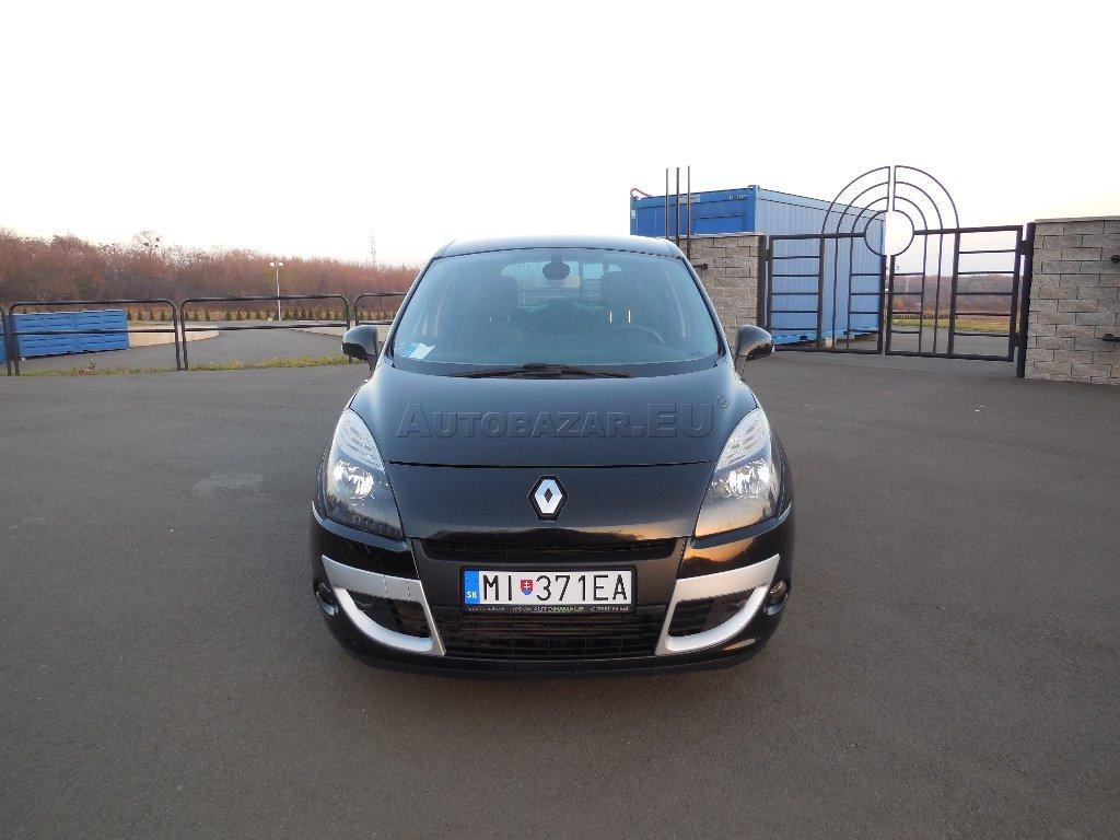 Renault Scénic III 1.5 dCi Privilege EDC A/T