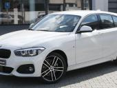 BMW rad 1 120d xDrive Edition M Sport Shadow (F20)
