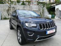 Jeep Grand Cherokee 3.0L V6 TD Overland A/T Panorama