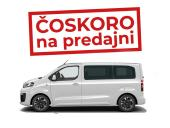 Opel Zafira Life Business Innovation 2.0 CDTi AT8
