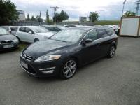 Ford Mondeo Combi kombi 1.6 TDCi DPF ECOnetic, 85kW, M6, 5d.
