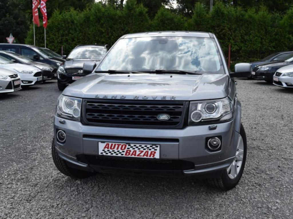 Land Rover Freelander 2 2.2 SD4 SE Dynamic AT