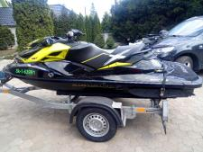 BRP SEA DOO RXP X 260 RS