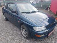 Ford Escort Cabrio 1.8 16V XR3i