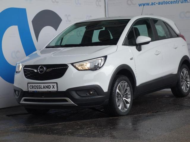 Opel Crossland X 1.2 Turbo Smile