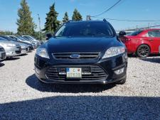 Ford Mondeo Combi 1.6 EcoBoost SCTi Trend