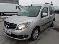 MERCEDES BENZ 111 KB/ L4X2 2697111 CDI