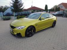BMW M4 M4 A/T .Performance M