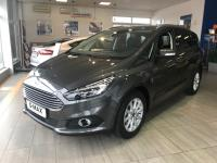 Ford S-Max 1.5 EcoBoost Family, 121kW, M6, 5d.