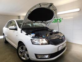 Škoda Rapid 1.6 TDI Active