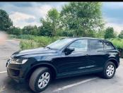Volkswagen Touareg II 3.0 V6 TDI BMT Mountain 4MOTION, 150kW, A8, 5d.