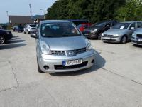 Nissan Note 1.4 l Family Adventure