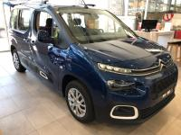 Citroen Berlingo New  1,5 BlueHDi 100 FEEL