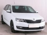 Skoda Rapid Spaceback Ambition 1.0 TSI