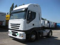 Iveco Stralis  AS 440S45 T/P 4x2