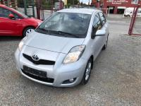 Toyota Yaris 1.4I D4-D Dream
