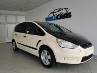 Ford S-Max 2.0 TDCi Trend 7m A/T