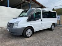 Ford Transit 2.2 TDCi BUS 9-miest