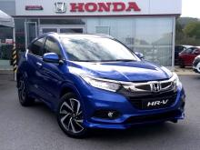 Honda HR-V 1.5 i-VTEC Executive CVT MR2020