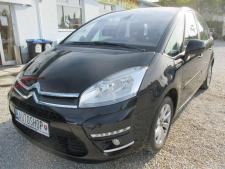 Citroen C4 Picasso 1.6 HDi 8V Exclusive
