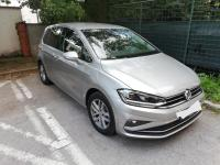 Volkswagen Golf Sportsvan 1.6 TDI Edition Highline DSG