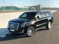 Cadillac Escalade 6.2L V8 Platinum AWD AT