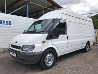 Ford Transit FT 350 2.4 TDCi chladiak