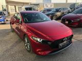 Mazda 3 2.0 Skyactiv -G122 Sound Style Safety Luxury