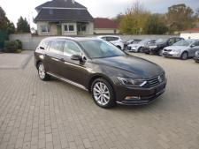 Volkswagen Passat Variant 2.0 TDI 190k BMT Highline 4-Motion DSG Busines