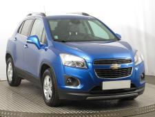 Chevrolet Trax  1.4 Turbo