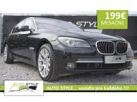 BMW rad 7 750Li xDrive (F01/F02)