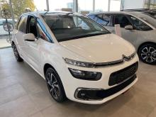 Citroën C4 Spacetourer BlueHDi 130 E6.2 FEEL EAT8