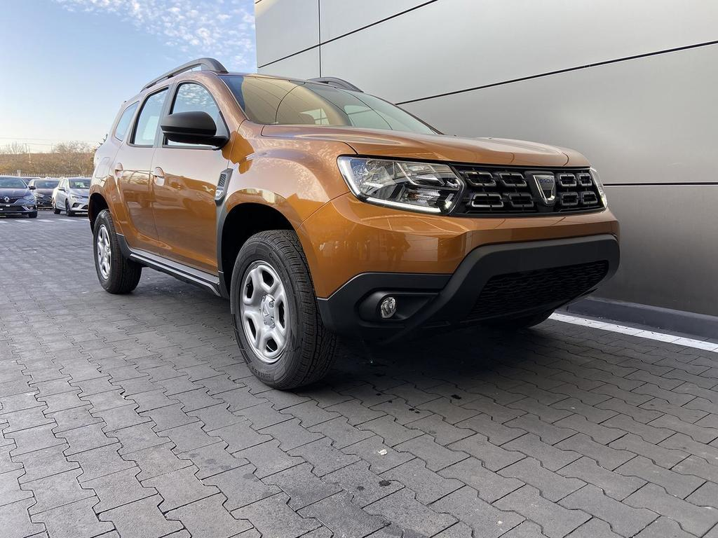 Dacia DUSTER Comfort TCe 74 kW/100 k SandS
