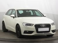 Audi A3 Sportback Attraction 1.4 TFSI