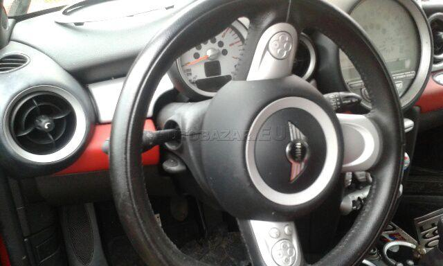 Mini One 1.4 D One Delux