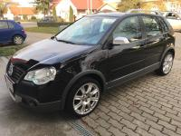Volkswagen Polo 1.4 16V Cross A/T