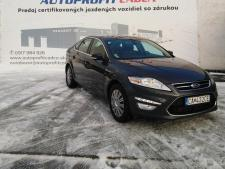 Ford Mondeo  1,6  /