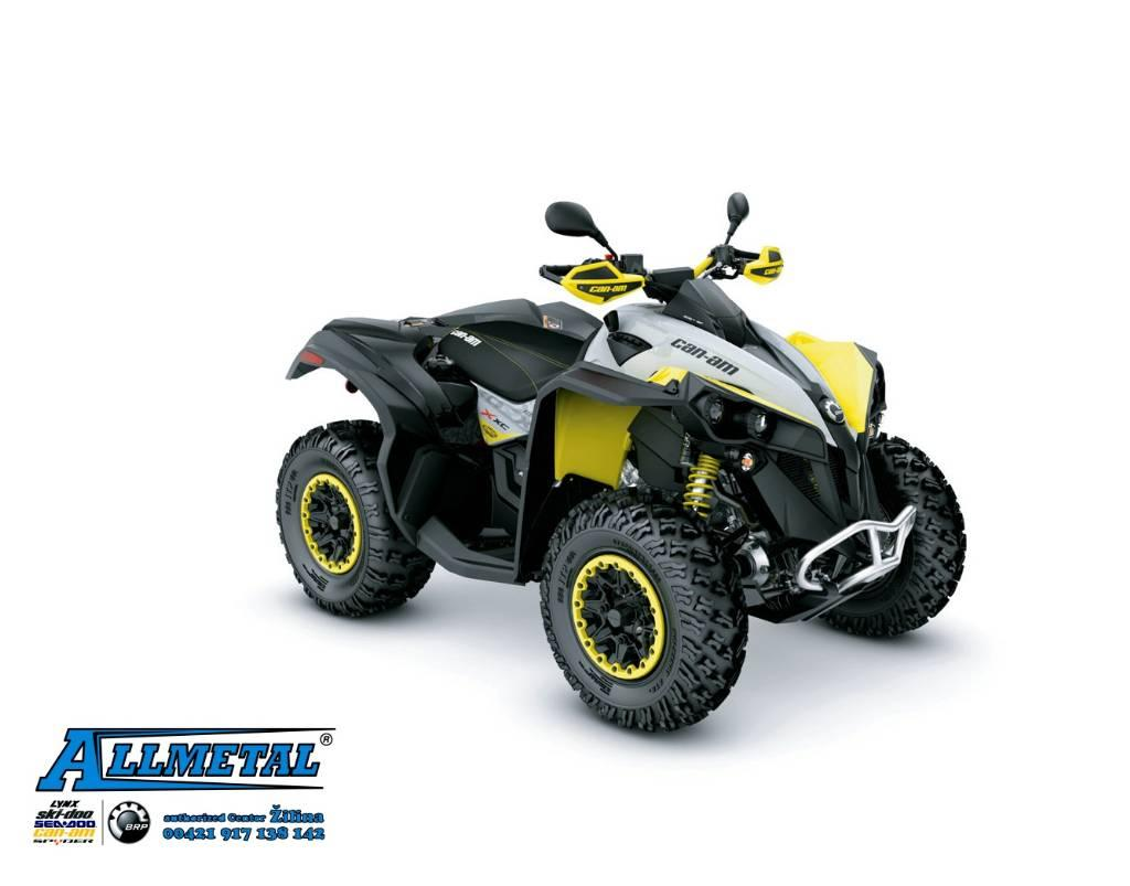 Can-Am RENEGADE Can Am  650 XXC