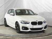 BMW 1 M-packet 118 i