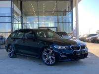 BMW Rad 3 Touring 320d  xDrive M Sport