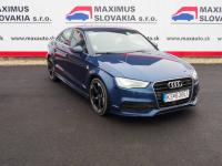 Audi A3 1.6 TDI 110k Attraction S tronic