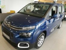 BERLINGO M FEEL BlueHDi 100 S&S