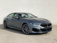 BMW Rad 8 Gran Coupé M850i xDrive