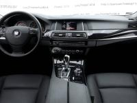 BMW Rad 5 Touring 520d  FaceLift 190HP Luxury Line