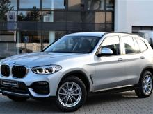 BMW X3 xDrive20d Advantage (G01)
